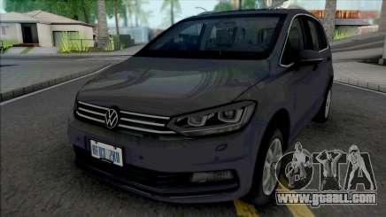 Volkswagen Touran 280 TSI 2021 for GTA San Andreas