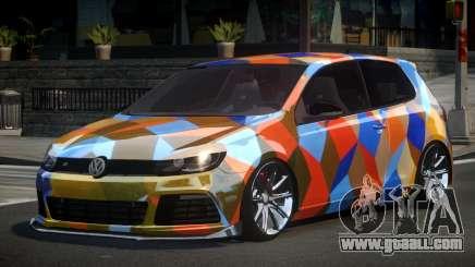 Volkswagen Golf G-Tuning S5 for GTA 4