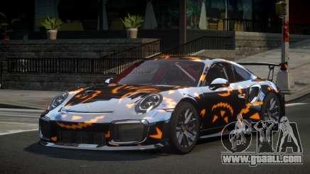 Porsche 911 GT U-Style S3 for GTA 4
