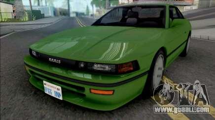 GTA Online Annis Remus for GTA San Andreas