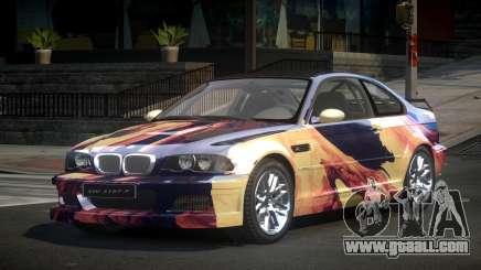 BMW M3 SP-U S10 for GTA 4