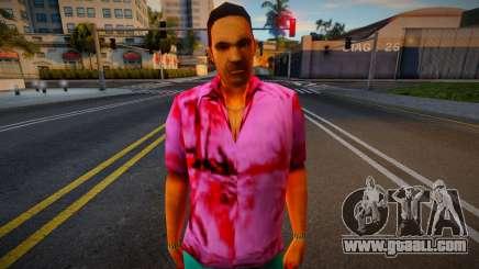 VCS Diaz Goons v10 for GTA San Andreas