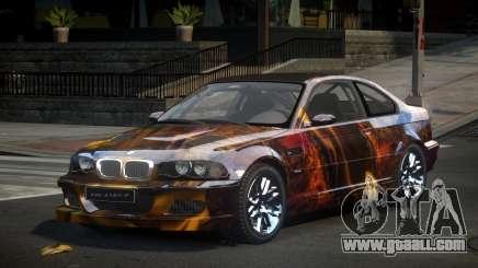 BMW M3 SP-U S8 for GTA 4