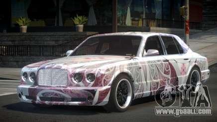 Bentley Arnage Qz S5 for GTA 4
