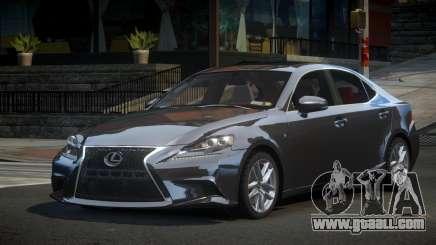 Lexus IS350 GT for GTA 4