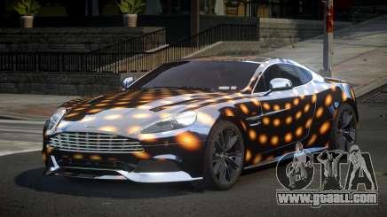 Aston Martin Vanquish Zq S2 for GTA 4