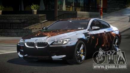 BMW M6 F13 GST S3 for GTA 4