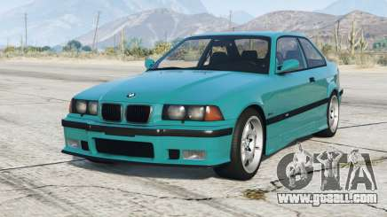 BMW M3 cope (E36) 1995〡add-on v2.5 for GTA 5
