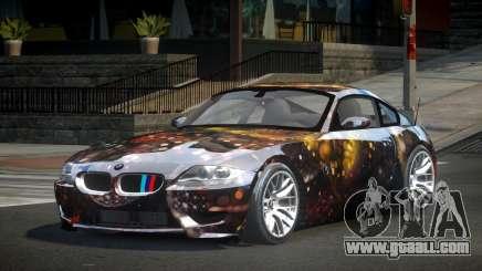 BMW Z4 Qz S2 for GTA 4
