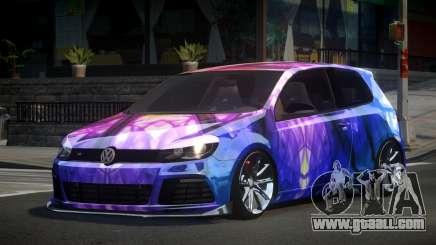 Volkswagen Golf G-Tuning S2 for GTA 4