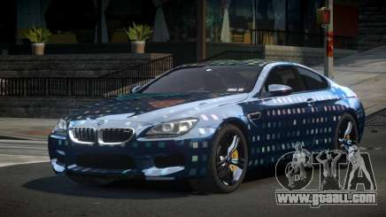 BMW M6 F13 GST S9 for GTA 4
