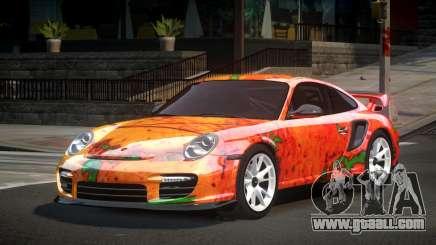 Porsche 911 GS-U S1 for GTA 4