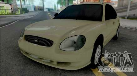 Hyundai Sonata 2000 for GTA San Andreas