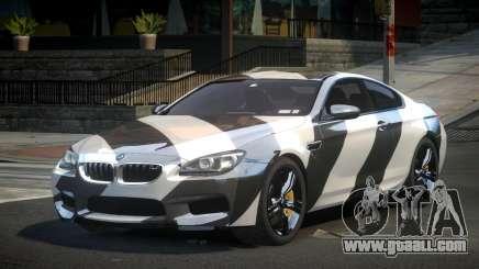 BMW M6 F13 GST S1 for GTA 4