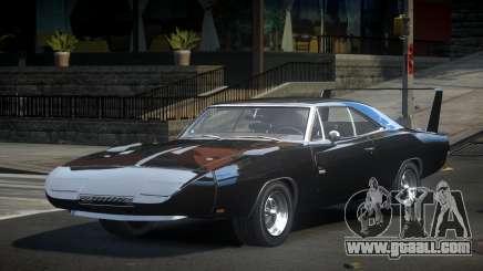 Dodge Daytona US for GTA 4