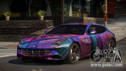 Ferrari FF Qz L1 for GTA 4