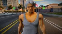 Lee New Clothing for GTA San Andreas