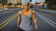 Lee New Clothing 6 for GTA San Andreas