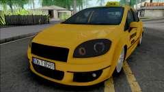 Fiat Linea Taksi (MRT)
