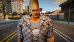 Paul Gangstar 4 for GTA San Andreas