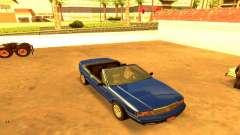 1990 Cadillac Allanté Cabriolet