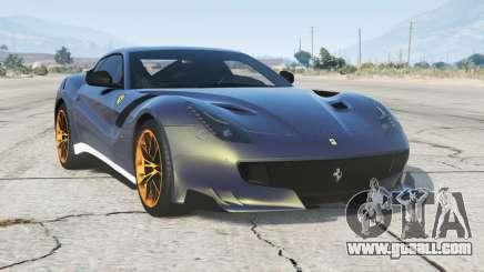 Ferrari F12tdf 2015〡add-on v1.1 for GTA 5