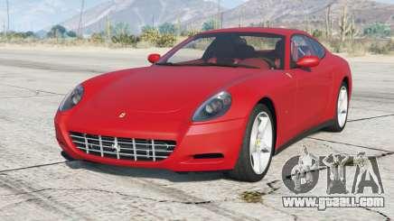 Ferrari 612 Scaglietti 2004〡add-on for GTA 5