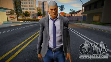 Bryan Office Manager for GTA San Andreas