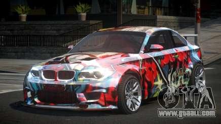 BMW 1M Qz S1 for GTA 4
